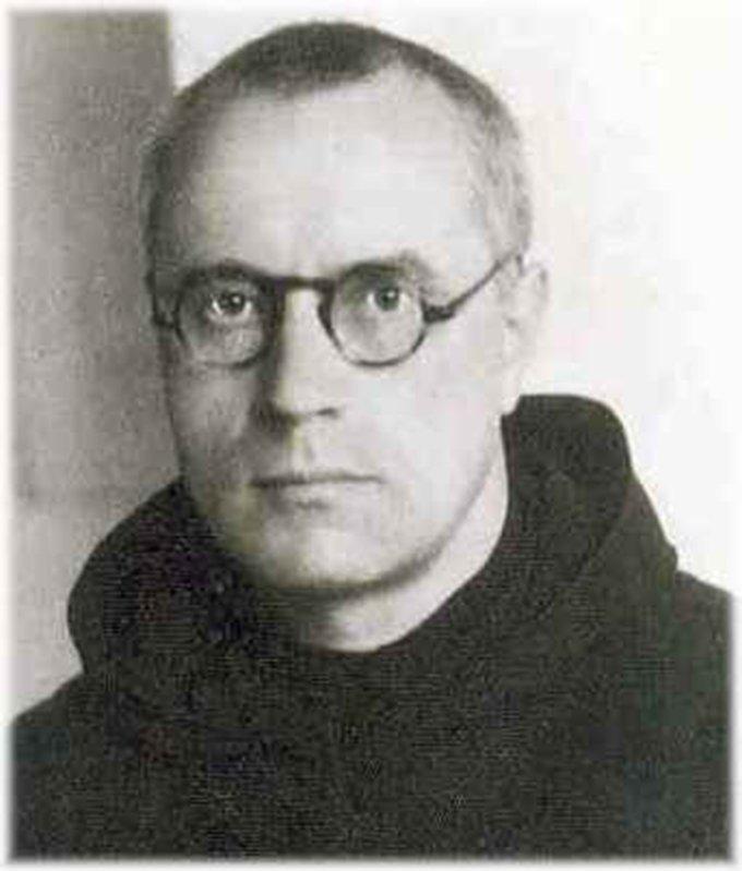 Bienheureux Alphonse-Marie Mazurek du Saint-Esprit