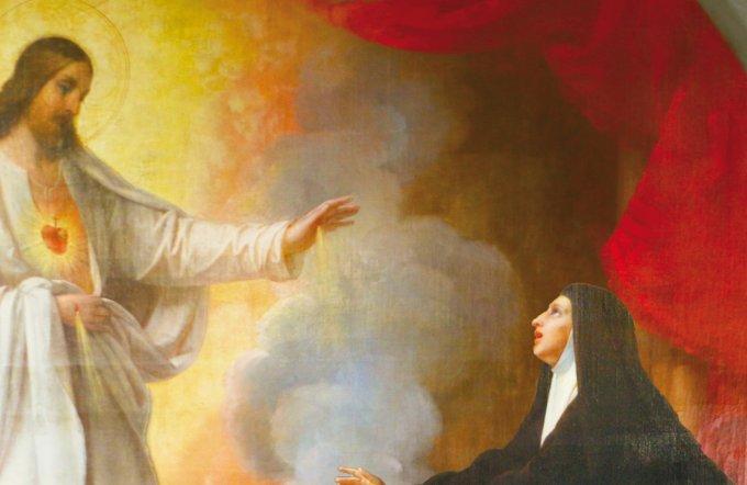 Comment aimer le Cœur de Jésus ?