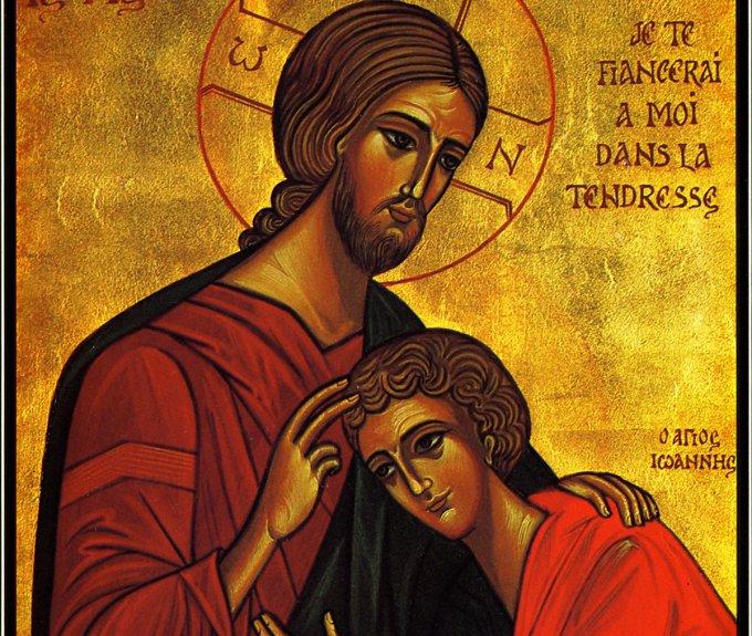 Devenir disciple bien-aimé de son Coeur