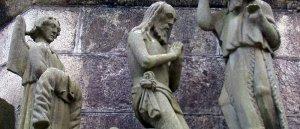 Prions pour les catéchumènes