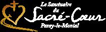 Logo Sanctuaires de Paray-Le-Monial