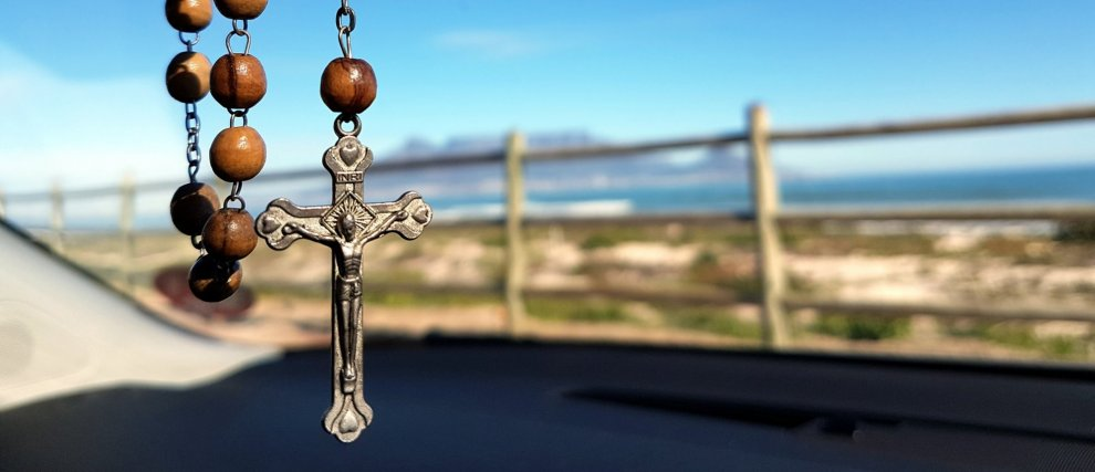 9 bonnes raisons de prier le chapelet !