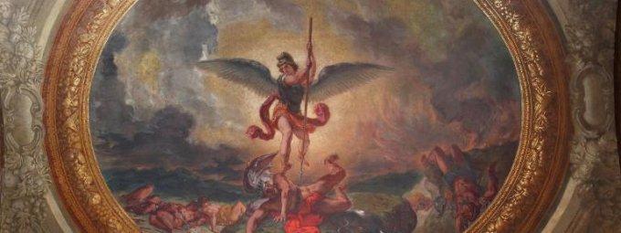 Le Chevalier de Notre-Dame