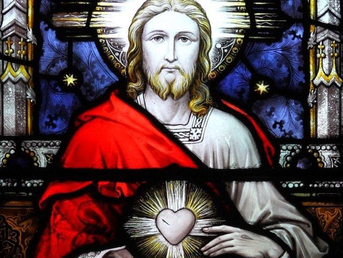 Jour 6 : la fête du Sacré-Coeur