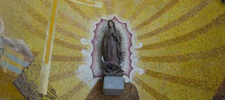 Prions pour Pour les intentions de la Sainte Vierge