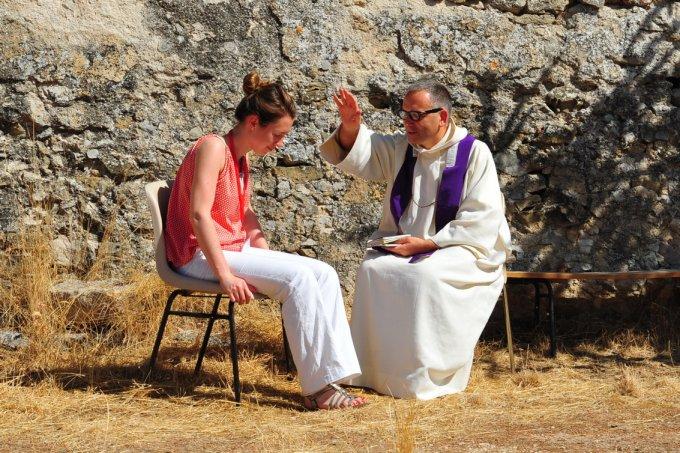 Jour 2 - Prions pour que les prêtres soient des apôtres de la miséricorde