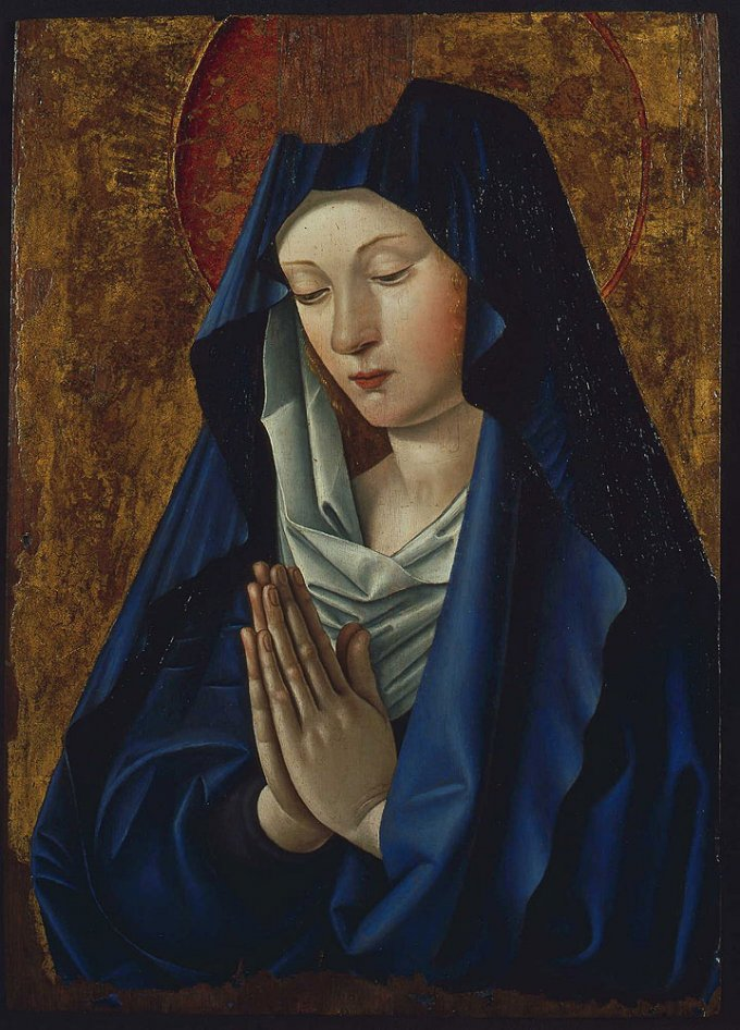Grand Rosaire du samedi 04 juillet : Mystères Joyeux
