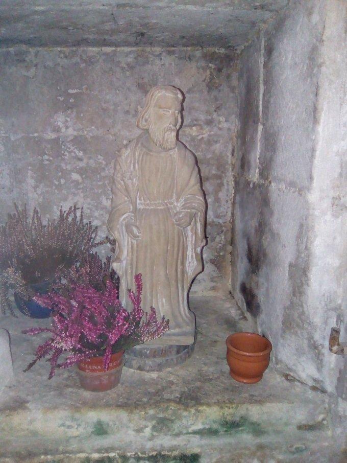 Saint Joseph, émulateur de la pureté des Anges, priez pour nous