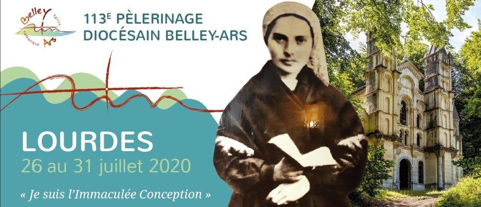 Lourdes autrement : un temps spirituel & fraternel