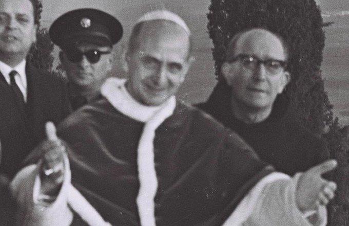 Humanæ Vitæ (1968), Paul VI, §4 : la légitimité du Magistère