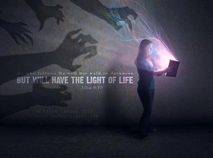 Exorcisme, quand la puissance de Jésus détruit athéisme, détresse, spiritisme...