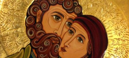 Une semaine avec saint Joachim pour devenir un homme, un vrai