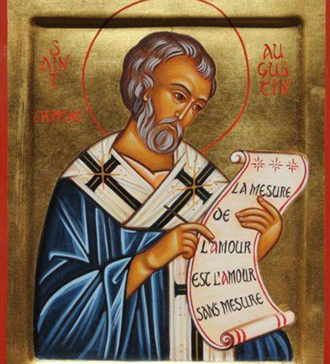 Confions notre rentrée à Saint Augustin