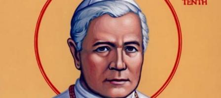 Neuvaine à Saint Pie X : redécouvrons ce grand saint !