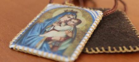 Novena a Nuestra Señora, la Virgen del Carmen