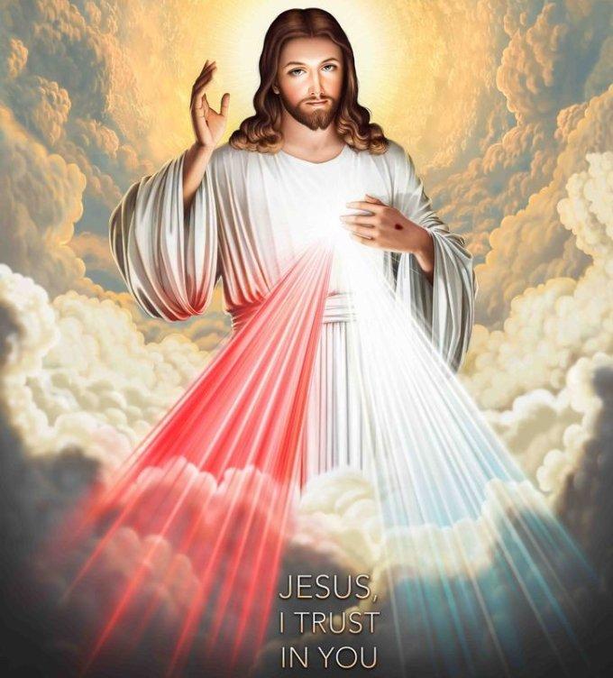 Pardon Seigneur pour tous ceux qui ne Te voient que comme un juge
