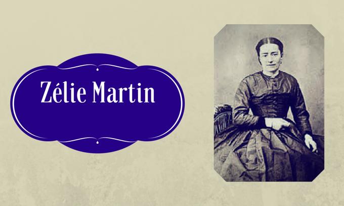 Jour 3 : La grâce d'une vie de couple vertueuse - Zélie Martin