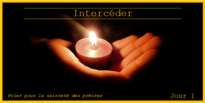 Intercéder