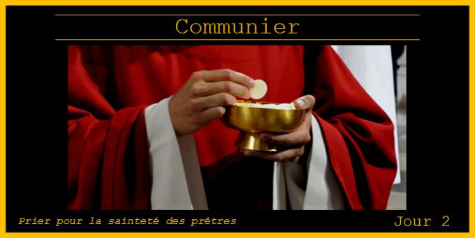 Communier
