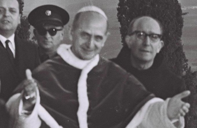 Humanæ Vitæ (1968), Paul VI, §9 : amour conjugal, amour total