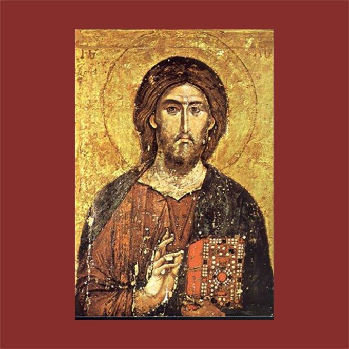 Jour 9: Le Christ, notre modèle. En Jésus tout se fait sur la voie de l'humilité