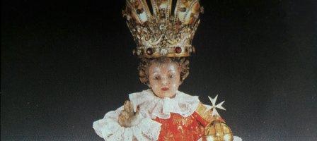 Neuvaine à l'Enfant-Jésus du 16 au 25 : Noël tous les mois !