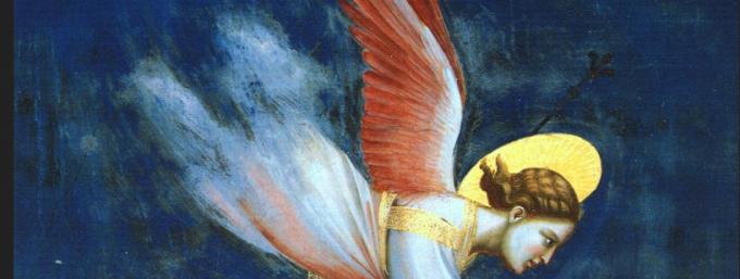 L'Ange du pécheur