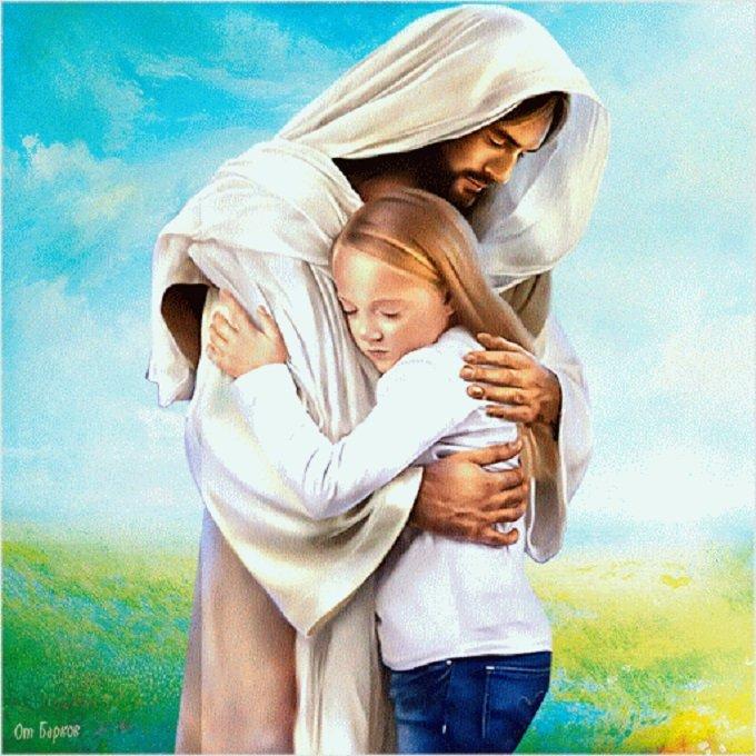Jésus m'a fait comprendre combien Il m'aime