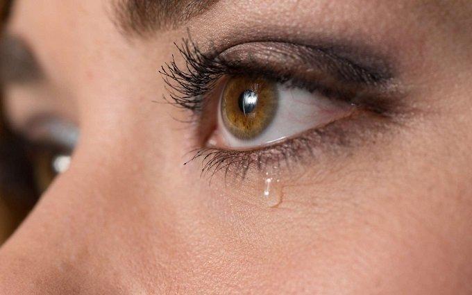 Je me suis mise à pleurer en voyant les péchés de mon âme et mes difficultés