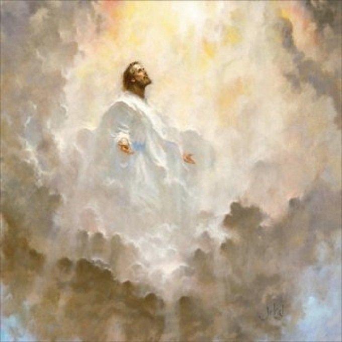 Ô source inépuisable de miséricorde divine - déverse-toi sur nous!