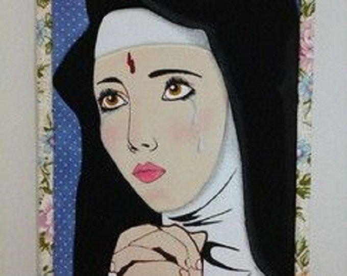 Sainte Rita, accompagnez-nous, en ce temps de rentrée, si compliquée