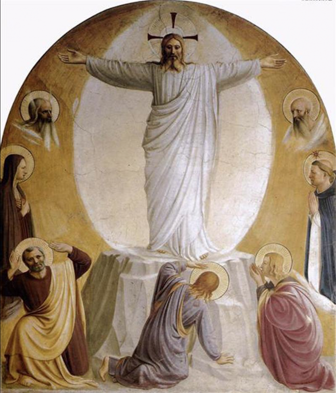 Du dépouillement à la gloire - LD du Dimanche XVIII du Temps Ordinaire