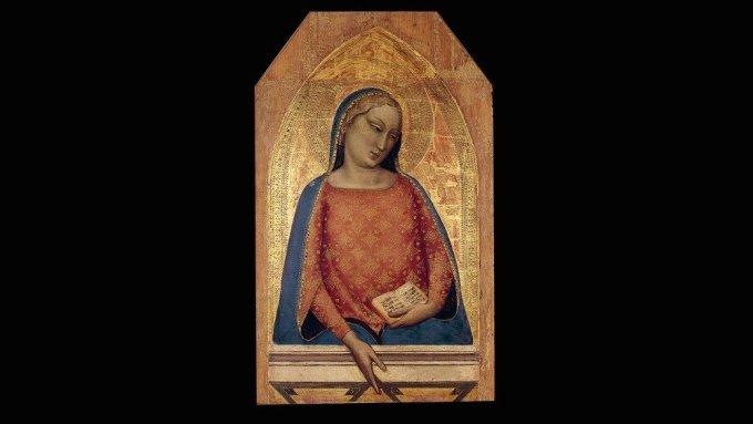 Madonne du Magnificat