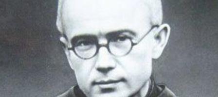 Novena a San Maximiliano Kolbe, mártir de la caridad.
