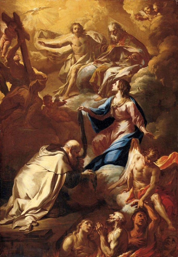 Miséricorde Seigneur pour ces âmes qui crient vers Toi