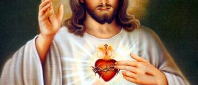 Prions pour Neuvaine au cœur sacré de Jésus