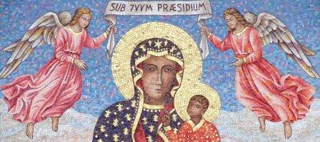 Novena a Nuestra Señora de Czestochowa