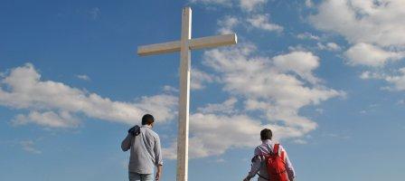 9 jours pour être des témoins de Christ !