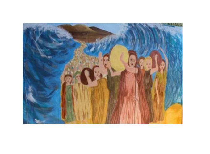 Jour 3 : Chanter les victoires de Dieu dans ma vie avec Deborah