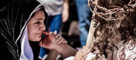 9 bonnes raisons de passer de la foi à l'amitié avec Jésus !
