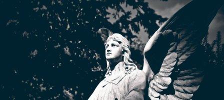 Avec les saints, je prie mon ange gardien !