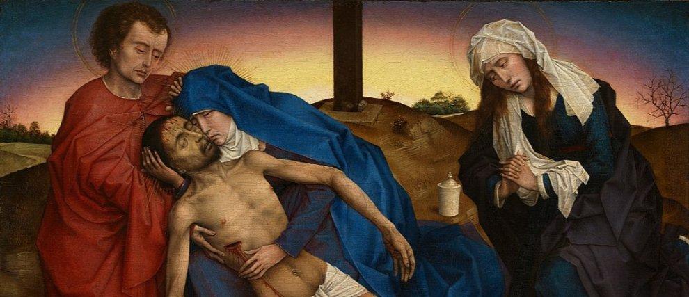 Neuvaine à Notre Dame de Compassion