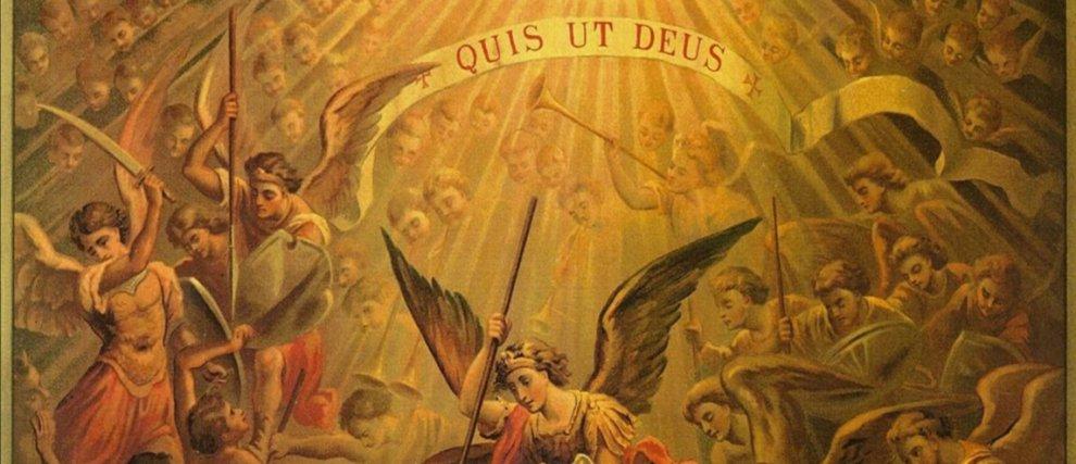 27 jours avec saint Michel pour la France