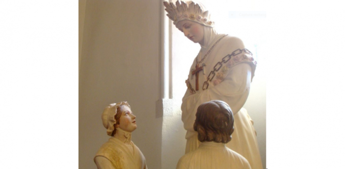 Faites-vous bien votre prière mes enfants ?