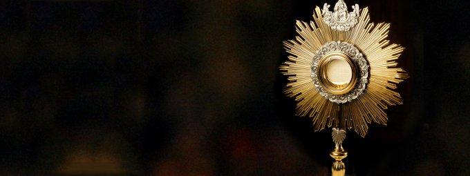 CE SOIR VENDREDI 4 SEPTEMBRE : ADORATION DE 20h30 à 24h pour les vocations