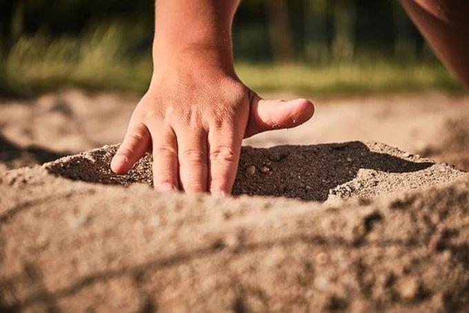Prions  pour la préservation des ressources naturelles