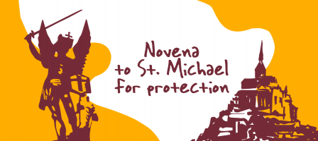 Novena to St. Michael for Protection