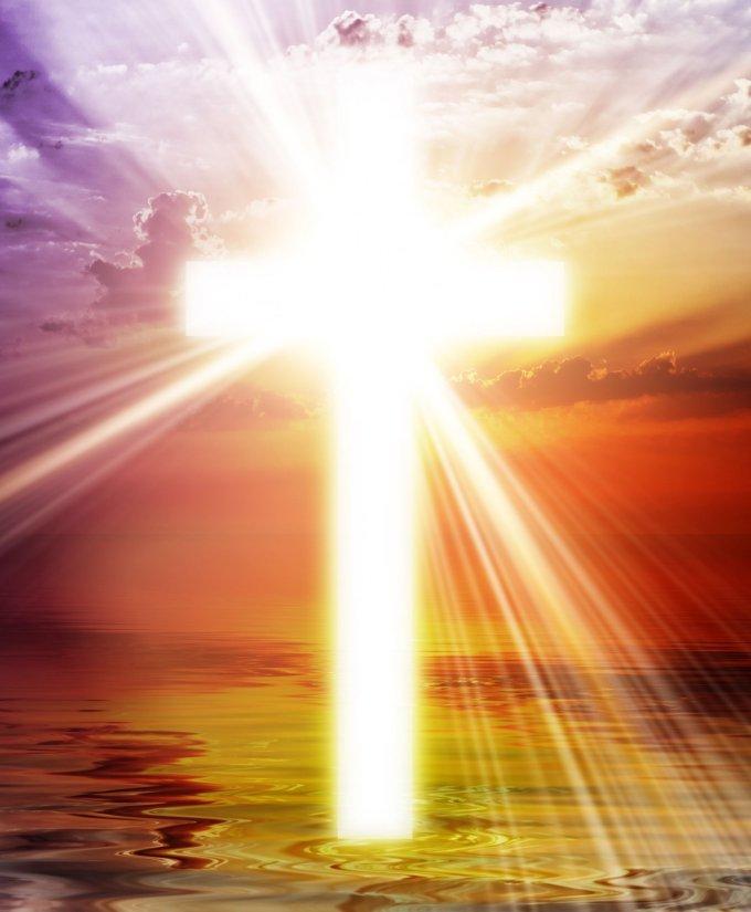 Merci Ô Christ pour Ta croix glorieuse, notre salut