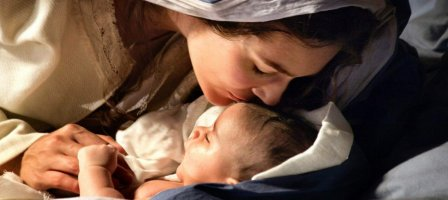7 jours de prière pour nos mamans !