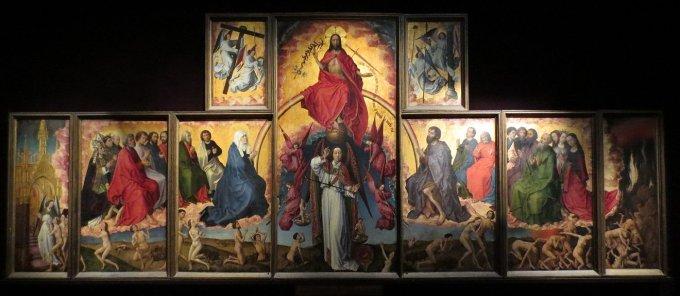 29 septembre vingt septième Jour : en l'honneur des Anges